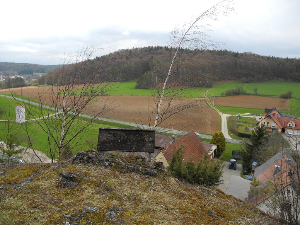 Aussichtspunkt Kuhfels